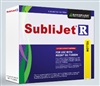 SubliJet-R Yellow Ink for Ricoh SG 7100 DN - Extended Cartridge