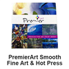 DISCONTINUED PremierArt Smooth Fine Art 205 Paper - C2S - 13x19 - 25 sheets - DISCONTINUED
