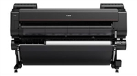 "Canon imagePROGRAF PRO-6000 Wide Format Printer 60"" width."