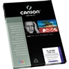 CANSON INFINITY Platine Fibre Rag 310gsm A3+ - 25 Sheets (ships from IL warehouse)