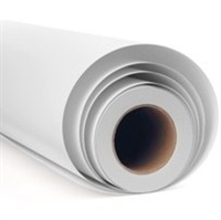 "Canon Photo Paper - 24"" x100 ft 280g/m - Smooth, Glossy - Ultra White"