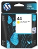 HP 51644Y Yellow Inkjet Print Cartridge