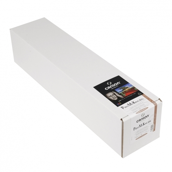 "Canson PrintMakingRag 310gsm 44""x50' Roll"