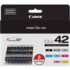 Canon CLI-42 8 color pack for PIXMA PRO-100