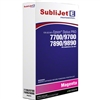 SubliJet-E Magenta Ink for Epson 77/9700, 78/9890