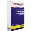 SubliJet-E Yellow Ink for Epson 77/9700, 78/9890
