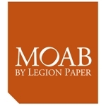 "Moab Moenkopi Inkjet Washi Sample Pack 8.3""x11.7"" - 4 sheets"