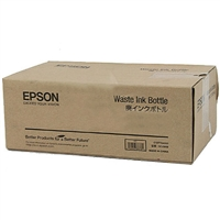 Epson SureColor S40600, S60600, S80600, F6200, F7200, F9370 Waste Ink Bottle