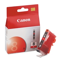 Canon Red Ink Tank