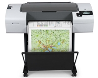 "HP DesignJet T790ps 24"" Printer"