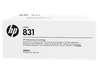 HP 831 Maintenance Cartridge