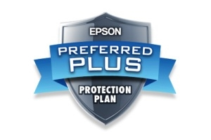 Additional One-year Epson Preferred Plus Service