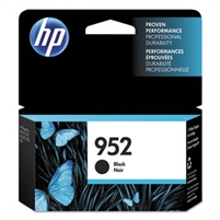 HP 952 Black Ink