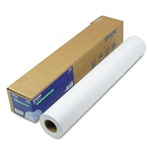 "Epson Doubleweight Matte Paper - 24""x82'"" Roll"