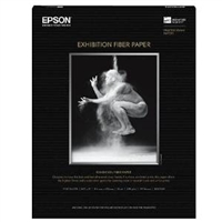Exhibition Fiber 8.5x11 Sheets