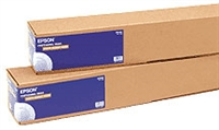 "Epson GS Satin Solvent Canvas 54""x75' Roll"