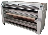The StarLam 1600R Roll-to-Roll Laminator