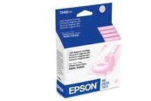 Epson Ink Light Magenta for Stylus Photo R200, R300/M, RX500, RX600, R220, R320, R340, RX620