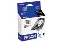 Epson UltraChrome Ink Photo Black for Stylus R800, R1800