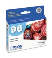 Epson Stylus Photo R2880 UltraChrome K3 Ink Cartridge - Light Cyan