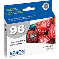 Epson Stylus Photo R2880 UltraChrome K3 Ink Cartridge - Light Light Black