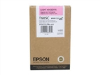 Epson UltraChrome K3 Ink Light Magenta 110ml for Stylus Pro 4800 - T605C00