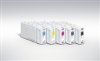 Full Set OF 5 Epson SureColor UltraChrome XD Ink Cartridges 350ml For Epson T-Series Printers