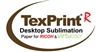 "TexPrint-R 120gsm Sublimation Paper 8.5""x14"" - 110 Sheets"