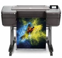 "HP DesignJet Z9 + 24"" Inkjet Printer"
