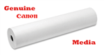 "Canon Peel and Stick Repositionable Media 260gsm 24""x100' Roll"