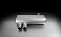 Remus Axle-back Sport Exhaust BMW 325i/330i E90 N52 engine only