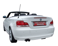 Remus Axle-back Sport Exhaust BMW 235i 3.0 F22 Coupe