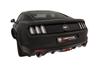 Remus RACING Cat-back Sport exhaust FORD Mustang GT Coupe & Cab 2015 on 5.0l V8