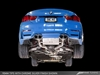 AWE Tuning BMW F8X M3/M4 Non Resonated SwitchPath Exhaust -- Chrome Silver Tips (102mm)