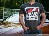 AWE Tuning Squared Tee, Medium