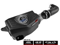 ALFA ROMEO GIULIA I4 2.0L aFe Momentum GT Pro 5R Cold Air Intake System w/Pro 5R Filter Media