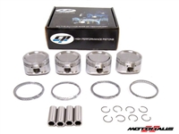 CP Carillo Nissan SR20 Piston and Ring set