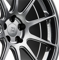 Titan7 T-R10 FORGED 10 Spoke Wheel - Audi 8V A3/S3 (2012-2020) Non-Staggered