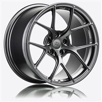 Titan7 T-S5 FORGED Split 5 Spoke Wheel - Ford Mustang S550 (2015-Present) 18inch