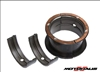 ACL Nissan SR20DE/DET (2.0L) Standard Size High Performance w/ Extra Oil Clearance Main Bearing Set