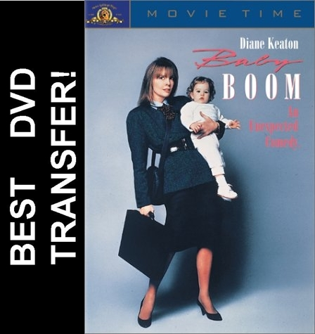 Baby boom dvd 1987 diane keaton buy now for Baby boom salon