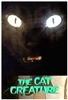 The Cat Creature DVD 1973