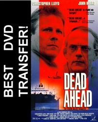 Dead Ahead The Exxon Valdez Disaster DVD 1992
