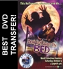 Don't Look Under The Bed DVD 1999 Erin Chambers Disney