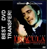 Dracula Prince Of Darkness DVD 1966