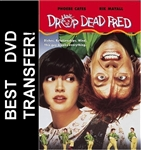 Drop Dead Fred DVD 1991
