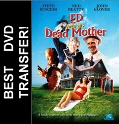 Ed And His Dead Mother DVD 1993