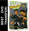 Elvis Good Rockin Tonight DVD 1990