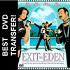 Exit To Eden DVD 1994