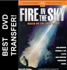 Fire In The Sky DVD 1993